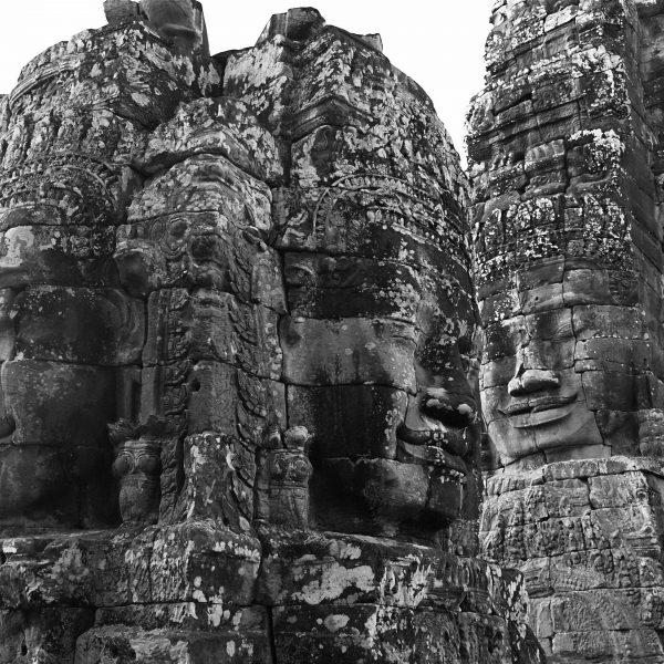 Cambodia and Thailand